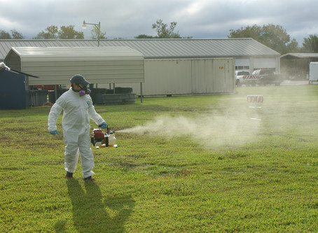 Memo from EPA addresses respirator & fit test shortages