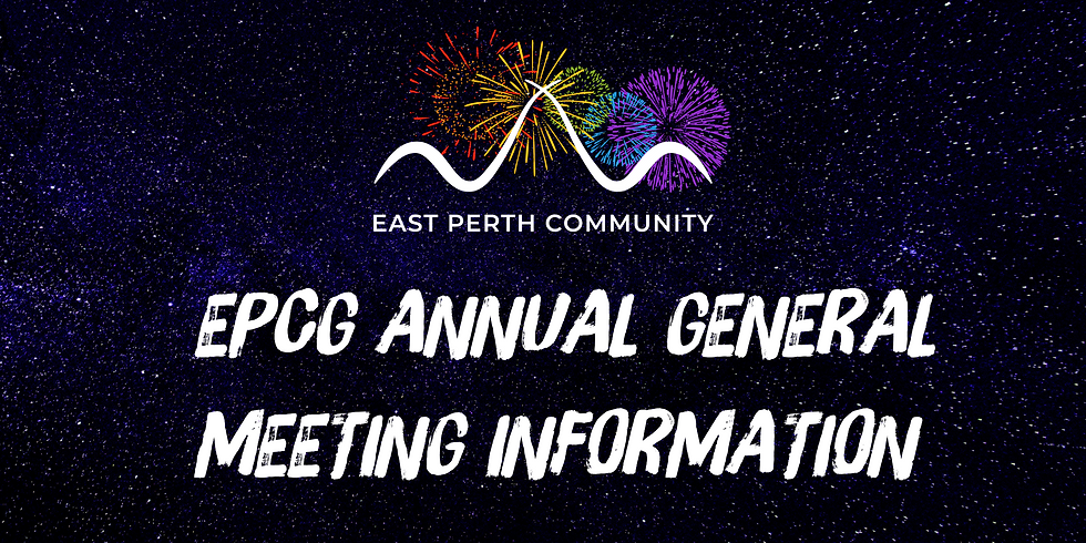 Annual General Meeting Documents