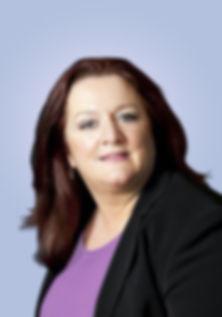 Lisa O'Hara Counsellor