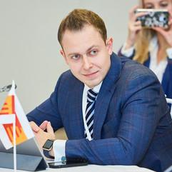 Марк Баранов
