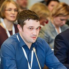 Дмитрий Бергер
