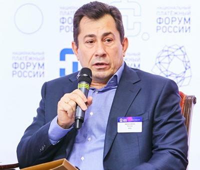 Приветственное слово Руслана Ибрагимова к участникам IV Национального платежного форума