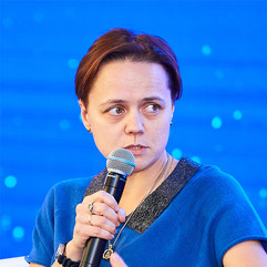 Мария Тифлова
