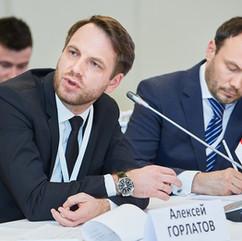 Алексей Горлатов