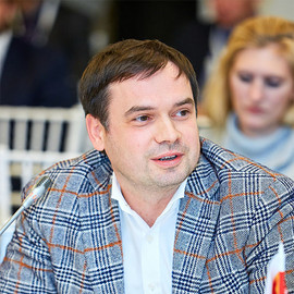 Юрий Полупанов