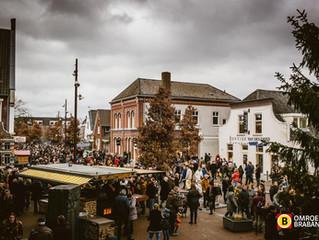 100e aanmelding kerstmarkt rond Dickensfestijn een feit.