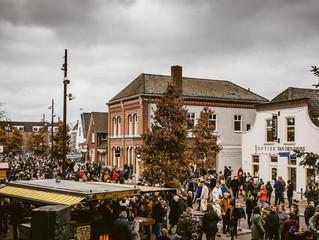 Dickensfestijn Drunen; Populaire kerstmarkt volgens KERSTMARKTEN.NET