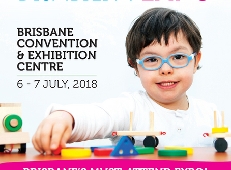 Source Kids Disability Expo