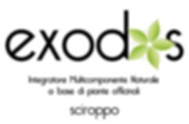 Exodos Sciroppo