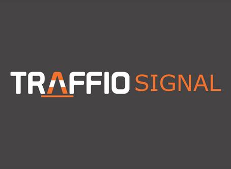 Traffio Signal - Issue 1