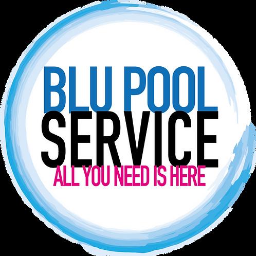 BLU POOL SERVICE