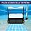 Thumbnail: OPTIMUS - Robot pulitore automatico per piscina
