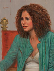 STUDY OF YVONNE MARIA SCHAEFER (2012)