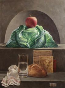 ARROGANCE AND HUMILITY (2012)