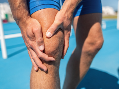 Lubrication for Arthritic Knees