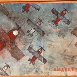 Amaretti Airforce