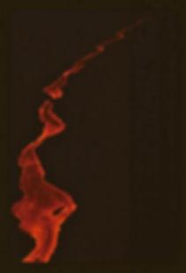 Mauna Loa lava flow