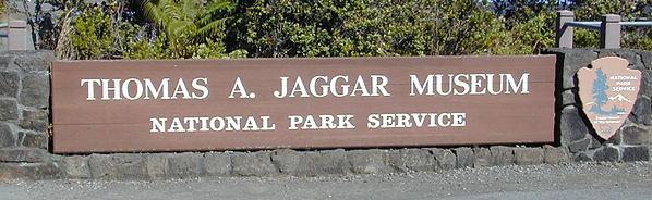 Thomas Jaggar museum