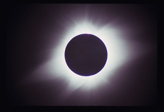 2017 total solar eclipse corona
