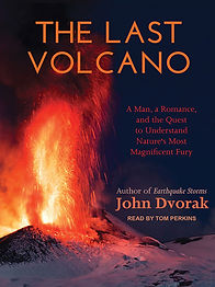Kilauea Thomas Jaggar audiobook The Last Volcano