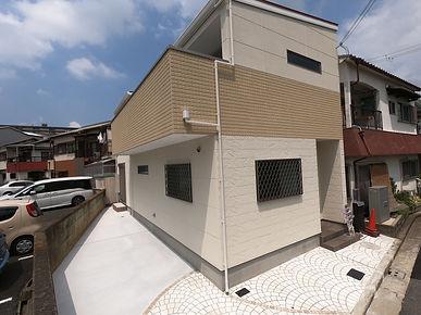 堺市北区長曾根 外観.JPG