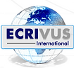One of our customers at 'we localize it': Ecrivus International, Website and content translation.