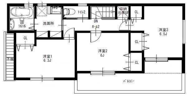 長曽根 2階図面 サイズ消.jpg