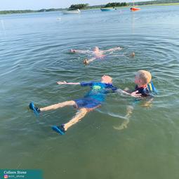 Week 1: Summer in Fairhaven