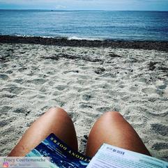Week 6: Favorite Summer Activity