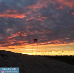 Week 4: Sunrise/Sunset