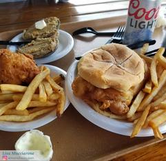 Week 5: Food in Fairhaven