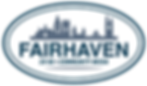 Fairhaven Community Media Logo_Blue Circ