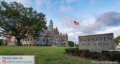 Week 7: Favorite Thing About Fairhaven