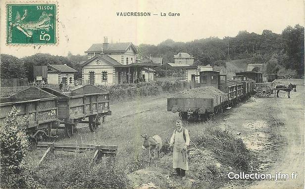 Patrimoine de Vaucresson