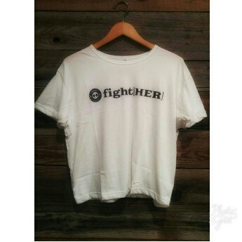 FIGHTER dolman tee