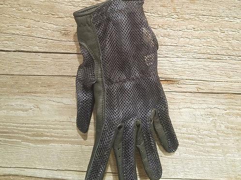 Black Grunge Golf Glove
