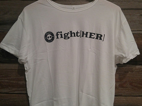 fight[HER] Cropped Tee