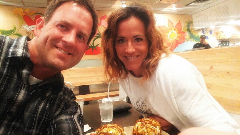 Waffle Love in AF