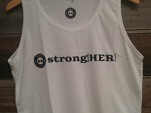 strong[HER] Cropped Tank