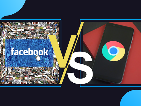 Google VS Facebook? Whose team are you on?