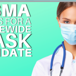 Mississippi Physicians Call for Reinstitution of Statewide Mask Mandate