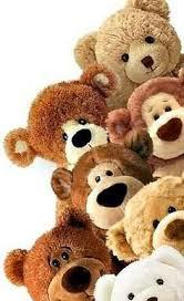 Bear-hunting new social distancing activity