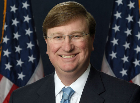 Governor Tate Reeves Announces State of Emergency in Preparation for Hurricane Delta