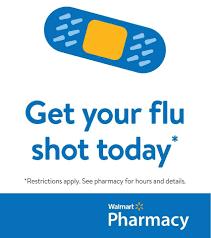 Walmart Flu Shot