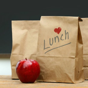 WAC School packets, attendance & meals