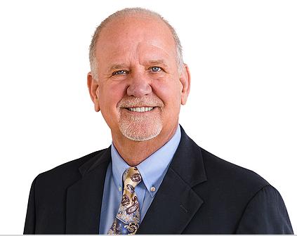 Mayor George Bass, Long Beach, MS