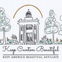 Keep Canton Beautiful