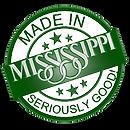 Made In Mississippi Logo
