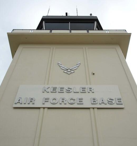 Keesler AFB