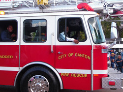 Canton Fire